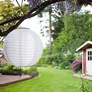 Solar Für Garten : solar lampions garten das beste f r den garten 2019 garten themenguide ~ Orissabook.com Haus und Dekorationen