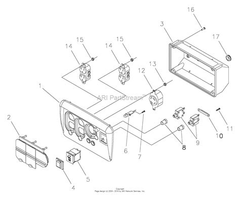 briggs and stratton power products 030299 0 580 326310 6 300 watt craftsman parts diagram for