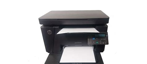 The full solution software includes everything you need to install your hp printer. تنزيل تعريف طابعة Hp Leserjet Pro Mfp M125A : Amazon Com ...