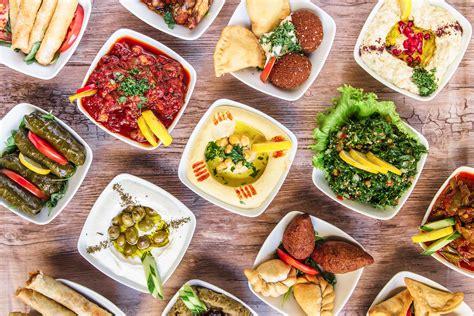 livre de cuisine libanaise top 5 des restaurants orientaux à lyon foodpedia