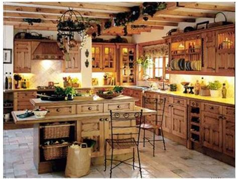 idée de cuisine homeandgarden