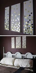 25+ unique Diy wall decor ideas on Pinterest