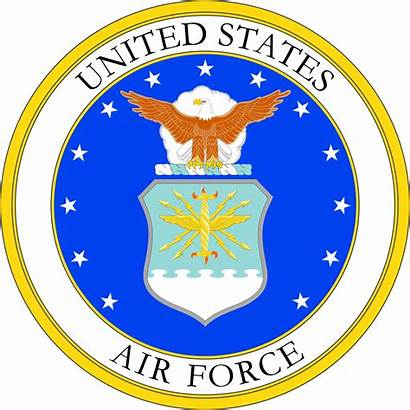 Force Air United States Military Service Mark