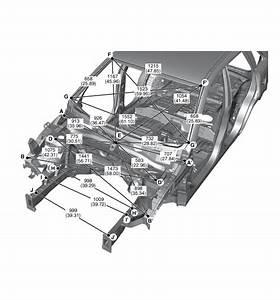 Kia Sorento  Front Body A - Body Dimensions - Body  Interior And Exterior