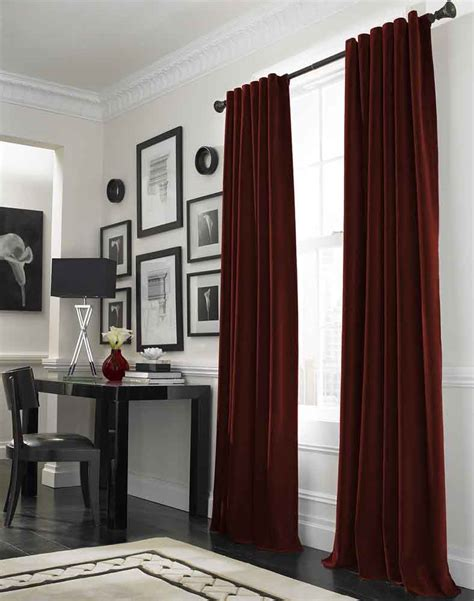 how to hang curtains decorlinen
