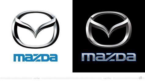 logo de mazda image gallery mazda logo 2015