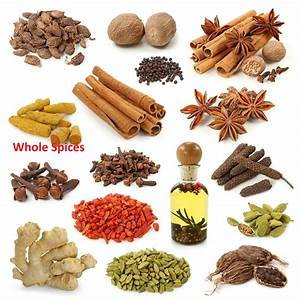 Spices In India | Buy Indian Spices Online | Whole Spices ...