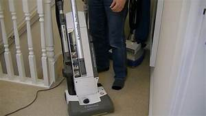 Electrolux The Professional Upright Vacuum Cleaner
