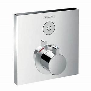 Hansgrohe Unterputz Thermostat : hansgrohe thermostat showerselect unterputz 8329098 ~ Watch28wear.com Haus und Dekorationen