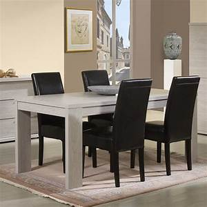 Table De Salle A Manger Contemporaine Belfast Zd1tab R C