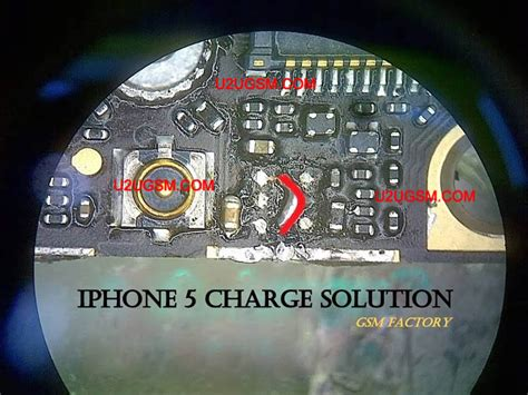 iphone 5 not charging problem iphone5 charge gsm forum iphon