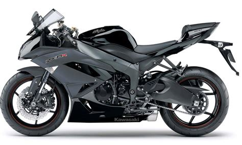Kawasaki Zx 6r Picture by 2013 Kawasaki Zx 6r Abs Gallery 505332 Top Speed