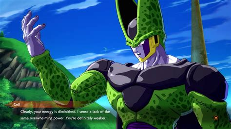 dragon ball fighterzs story mode   love letter