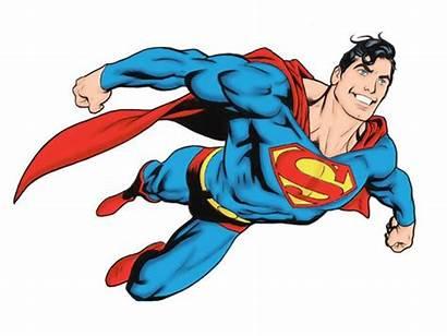 Superman Lopez Garcia Flying Jose Luis Dc