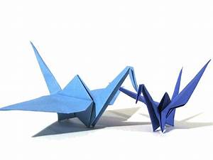 25 Origami Swan With Wings Instructions