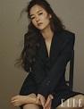 [Photos] Jeon Yeo Bin for Elle | KDRAMA24.COM