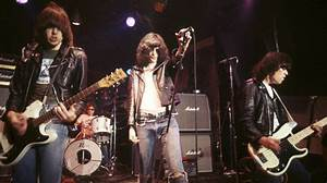 End of the Century: The Ramones - Reviews and Awards - ITVS