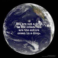 Ascension Mothe... Google Earth Quotes