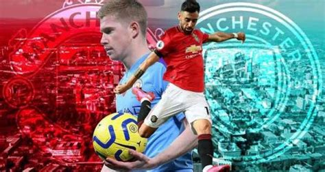 Confirmed Date And Time For Manchester United Vs City ...