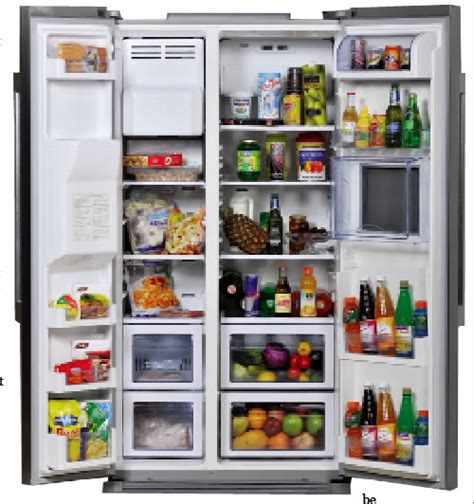 25 Things You Shouldn't Keep In The Fridge  Punch Newspapers