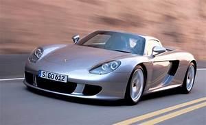 Porsche Carrera Gt Occasion : porsche carrera gt lista de carros ~ Gottalentnigeria.com Avis de Voitures