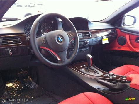 bmw red interior coral red black interior 2013 bmw 3 series 328i