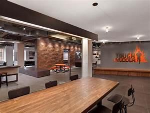 Modern, Office, Interior, Design