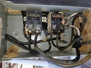 100amp To 200amp Service Upgrade - Electrical