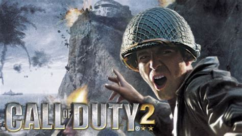 Call Of Duty 2 Torrent Download By A2zcrack.com