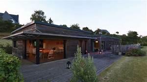 Maison A Vendre A Lannion : vente entre particuliers maison bois saint michel en ~ Dailycaller-alerts.com Idées de Décoration