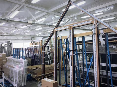 manufacturing plant vista poland