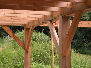 TImber-Frame-Braces New Heritage Woodworking