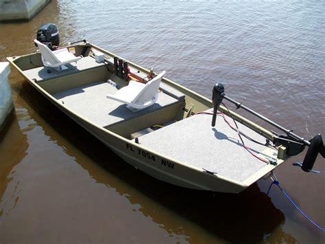 Jon Boat Trailer Accessories by Gallery For Gt 14 Ft Jon Boat Modifications Boat