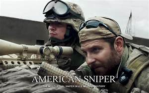 American Sniper Wallpaper - WallpaperSafari
