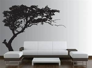Film Adhesif Fenetre Gifi : d co quand les stickers muraux envahissent nos murs ~ Dailycaller-alerts.com Idées de Décoration
