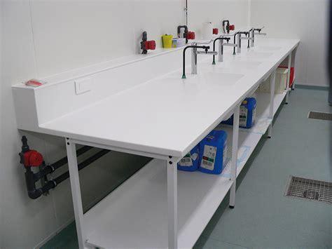 plan de travail laboratoires h 244 pitaux et industries lcca fabricant de mobilier de