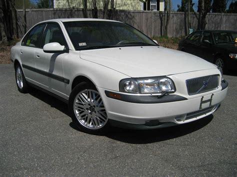 2002 Volvo S80 Pictures Cargurus