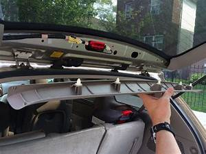 How To Replace Toyota Sienna Liftgate Tail Lights  U00b7 Share