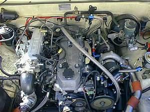 Engine 3vze Intake Injector Diagram