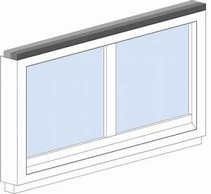 Fensterrahmen Abdichten Innen : ottotape trio ral kompriband ral montage mit einem kompriband ~ Lizthompson.info Haus und Dekorationen