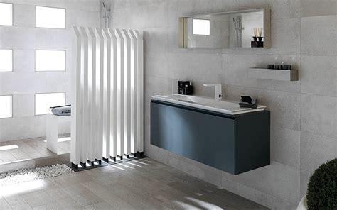 Avant-garde bathroom furniture