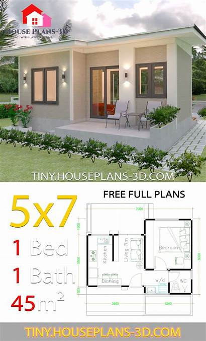 Plans Tiny Roof Shed 5x7 Bedroom Plan