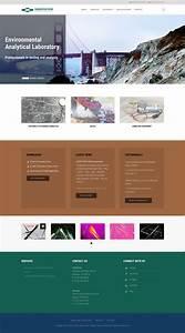 Asbestos Testing Analysis Web Design Bay Area Seo Cms
