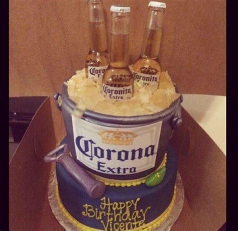beer cake modelos de pasteles beer cupcakes st