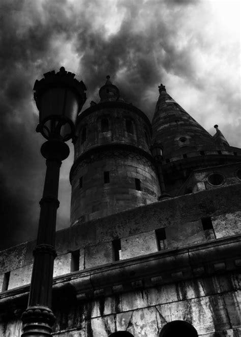 Dark Shadows Castle Turret