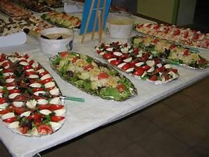 Idée Buffet Mariage : la marmotte gourmande buffet froid mariage ~ Melissatoandfro.com Idées de Décoration