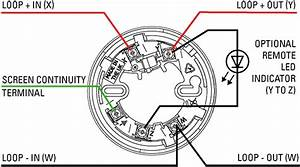 Wm 3180  Smoke Detector Wiring Requirements Download Diagram