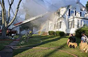 Gas explosion in Massachusetts leaves one dead