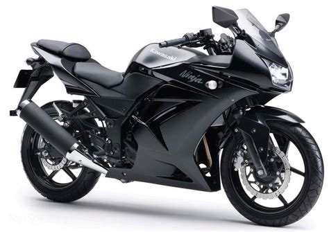Kawasaki Ninja 250r Bike Price, Specification & Features