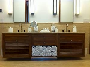 Relaxing and Zen Bathroom Design Tips Furniture & Home